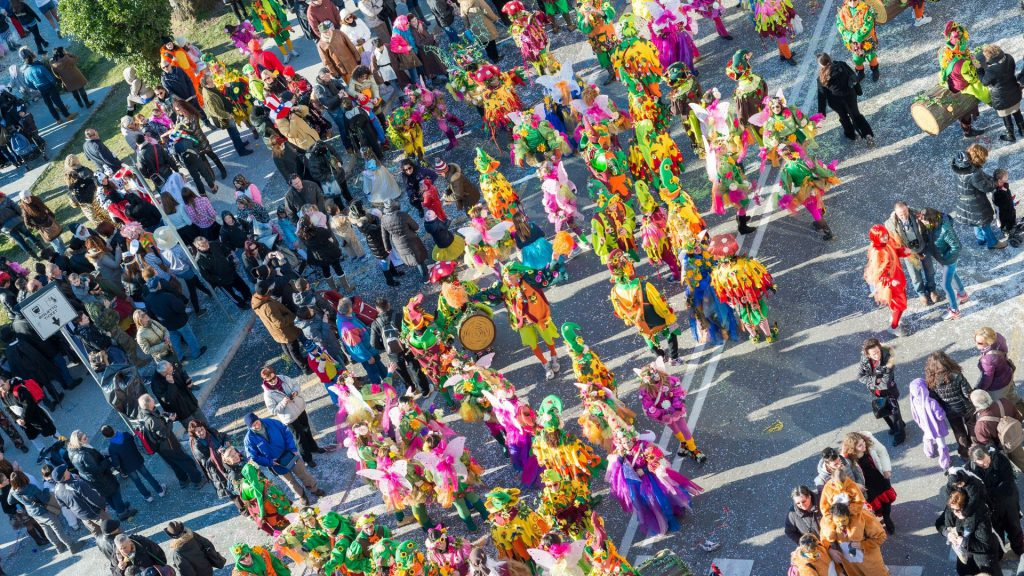 carnaval de nice 2020
