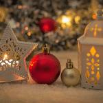 Noël 2020 à Menton, quand la magie opère…
