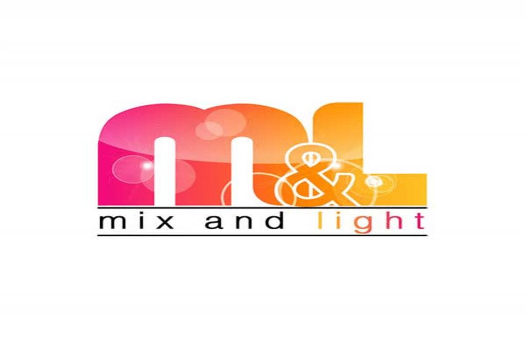 Logo de la boutique Mix and Light à Nice