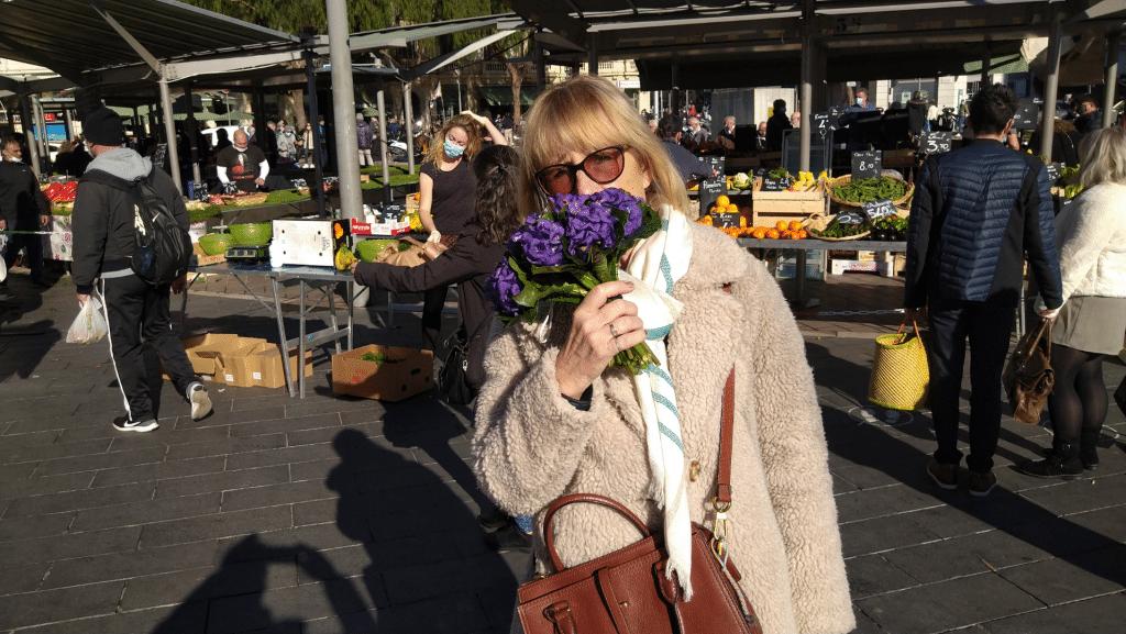 Martine Hillen Groupe Facebook le Coeur de Nice