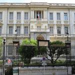 Les villas de la Belle époque à Nice, Côte d'azur