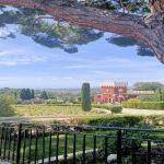Le Château de Crémat : domaine viticole et lieu de réception d'exception sur les collines de Nice