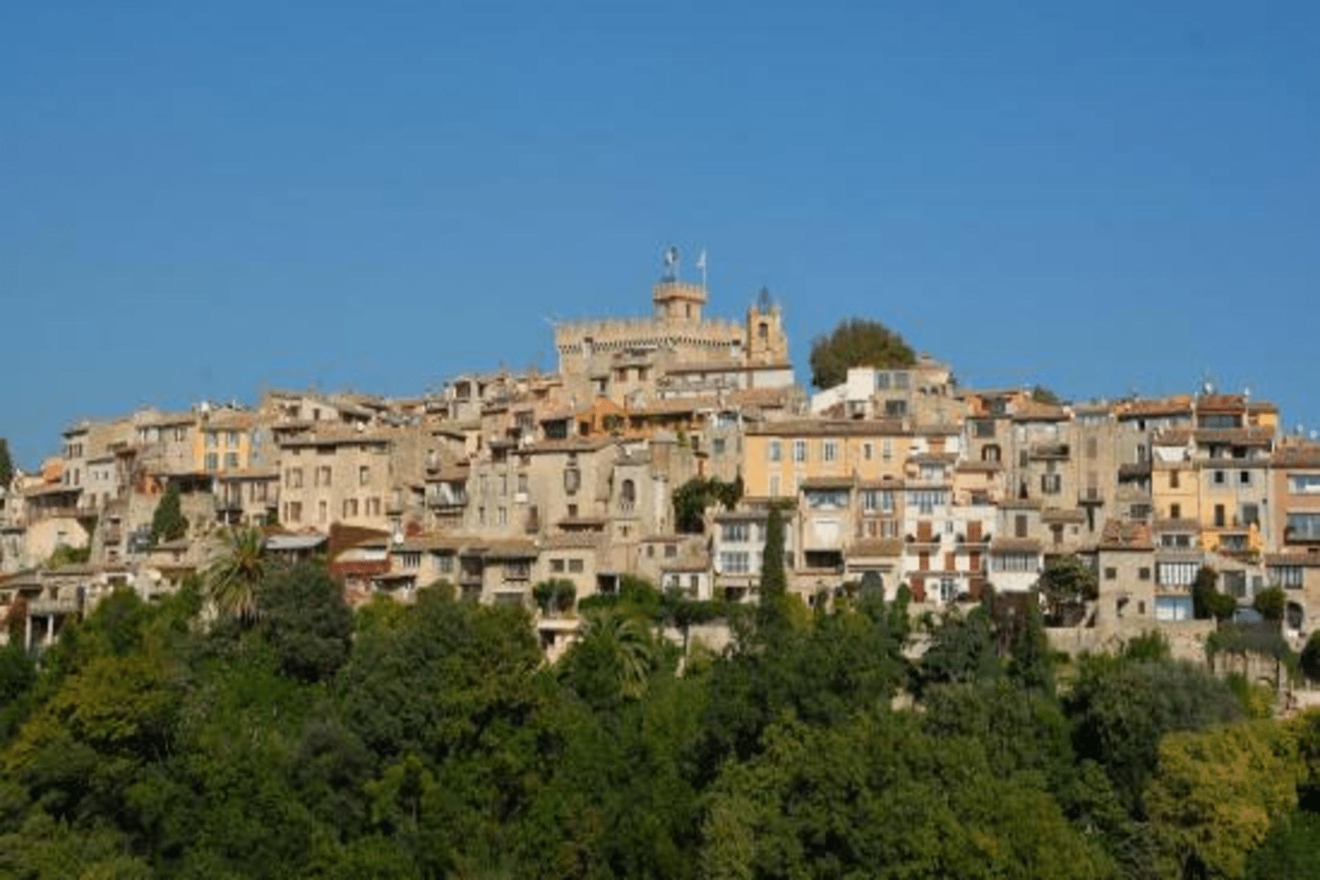 Jazz au Château du Haut de Cagnes - Programme été 2021